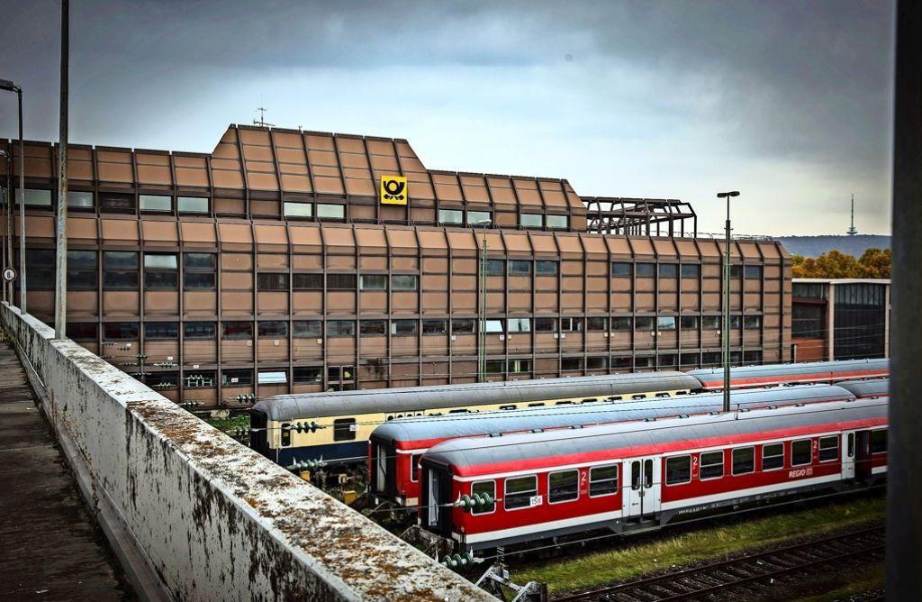 Stuttgart Postcode