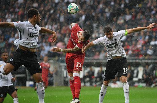 VfB Stuttgart wartet weiter auf ersten Auswärtssieg