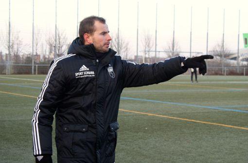 Die SG  Schorndorf will in die Landesliga