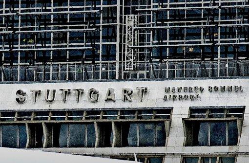 Auch Flughafen könnte betroffen sein
