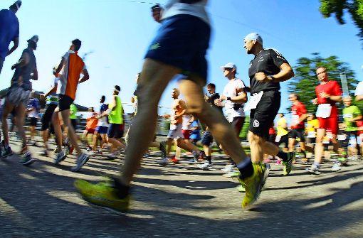 Laufen: die einfachste Sportart der Welt