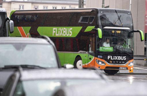 Flixbus fährt von Donnerstag an wieder