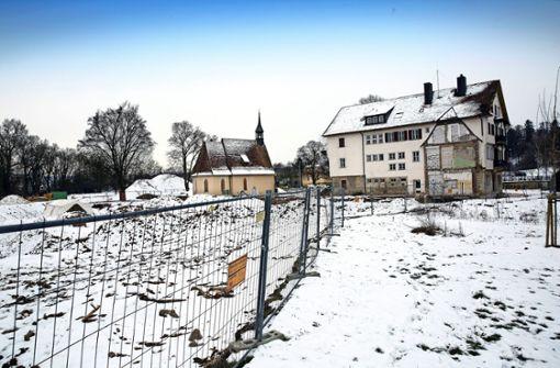 Stadt plant 50 neue Wohneinheiten bis 2022