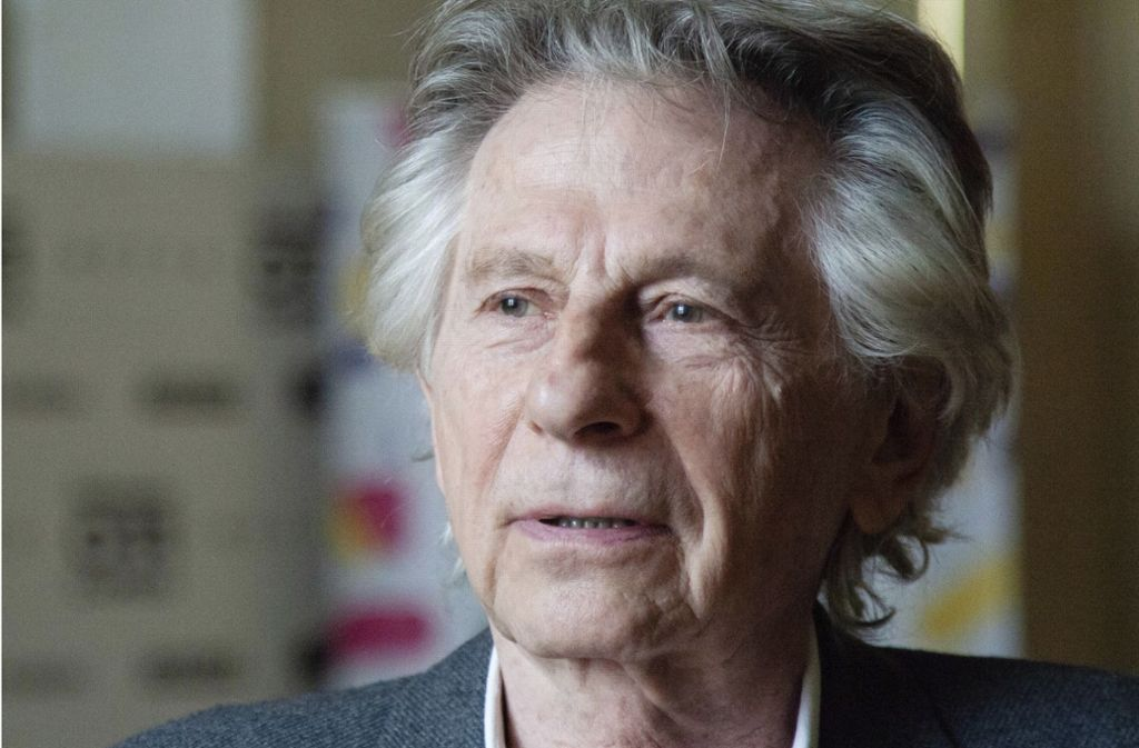 Roman Polanski, französisch-polnischer Filmregisseur, polarisiert noch immer Foto: dpa