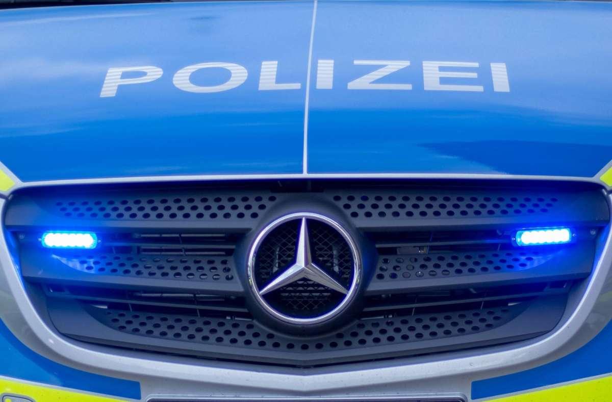 Die Polizei hat sich wegen einer toten Katze eingeschaltet. Foto: imago/Deutzmann/Deutzmann