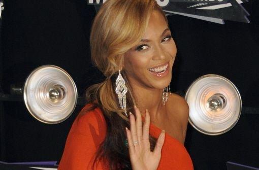 Beyoncé Knowles ist schwanger