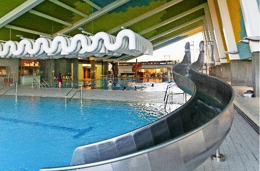 Der schönste renovierte Pool der Welt