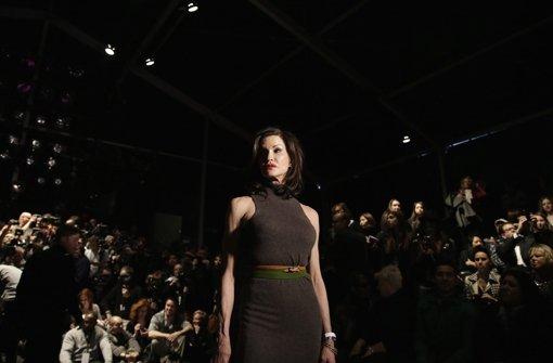 Ex-Model erhebt neue Vorwürfe