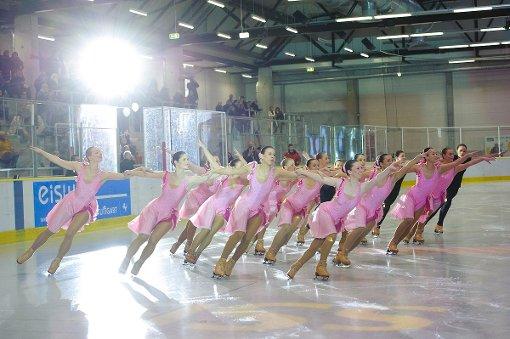 BUND kritisiert frühe Öffnung der Eishallen