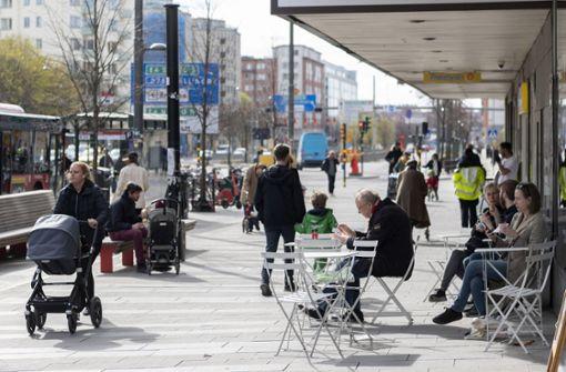 Schweden taugt nicht als Vorbild