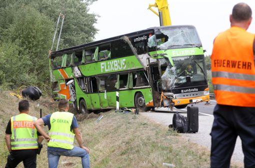 Busfahrer im Fokus der Ermittlungen