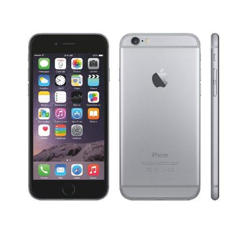 Apple präsentiert iPhone 6, iPhone 6 Plus und Apple Watch