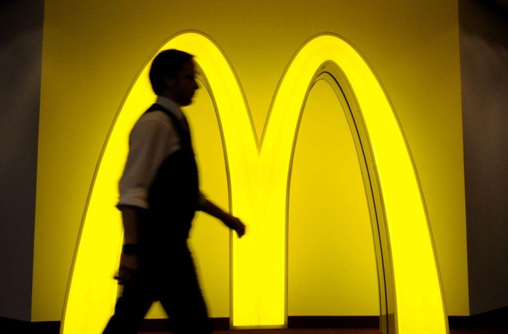 Nach dem Steuer-Fall von McDonald's will Luxemburg die entsprechenden Gesetze ändern (Symbolbild). Foto: dpa