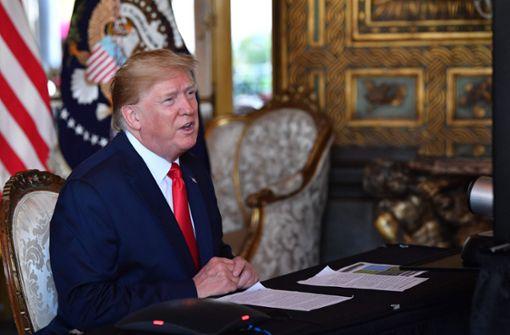 """TV-Sender streicht Trump  aus """"Kevin - Allein in New York"""""""