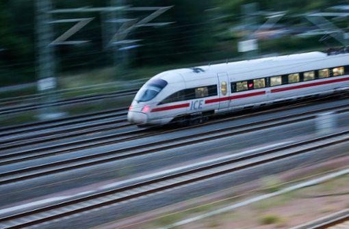 Was für besseren Schienenverkehr nötig ist