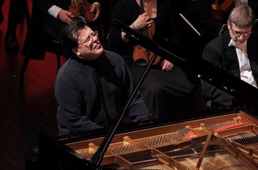 Als  Pianist unter Schurken