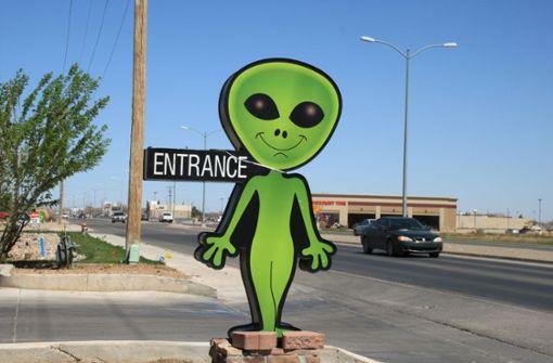 Wo sind all die Aliens hin?