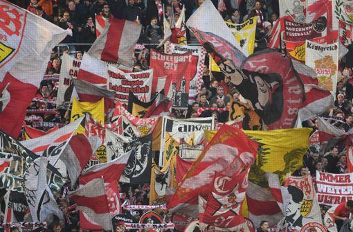 Wo die Fans des VfB Stuttgart politisch stehen