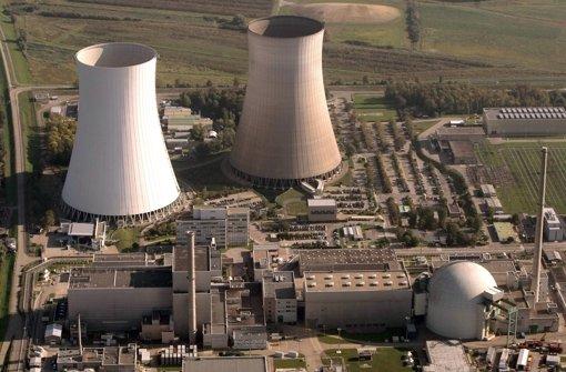 Kein früherer Ausstieg aus der Atomkraft