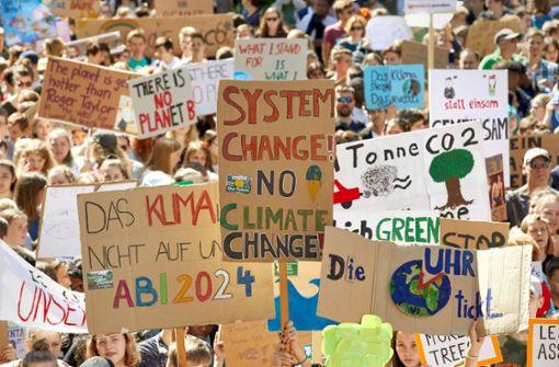 Das plant die EU beim Klimaschutz