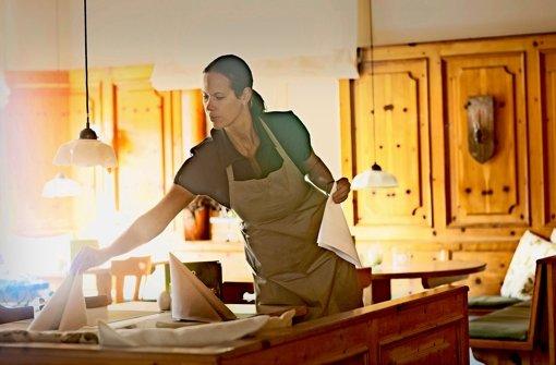 Die Restaurants im Land verzeichnen deutlich mehr Gäste  – besonders stark legte die Zahl der ausländischen Besucher zu. Foto: Mauritius