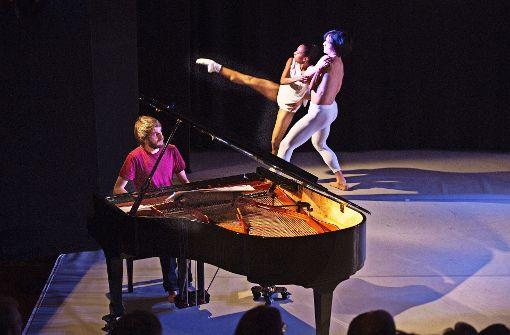 Beethoven prägt nach wie vor die Musikwelt