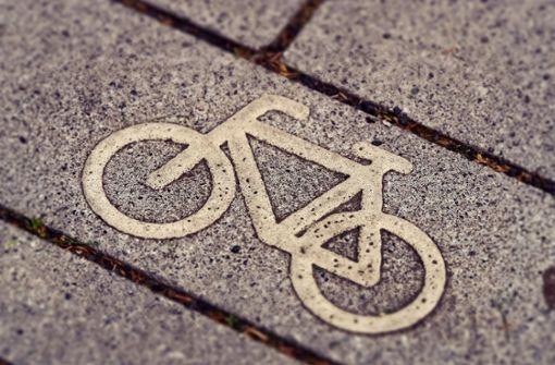 Grünes Licht für den Radweg