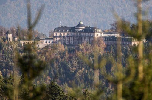 Mächtige Schwarzwaldtannen und prächtige Aussichten