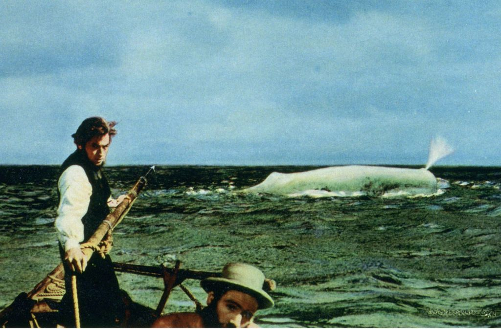 Moby Dick Neuverfilmung