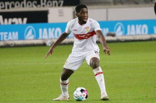 Licht und Schatten für die VfB-Nationalspieler