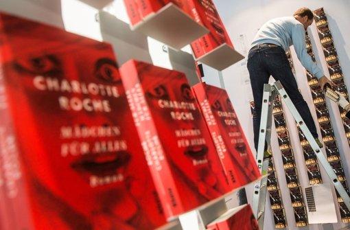 Politische Konflikte prägen die  Bücherschau