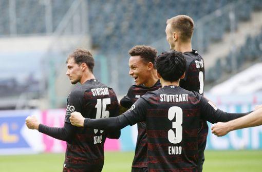Die Conference League als Chance für den VfB