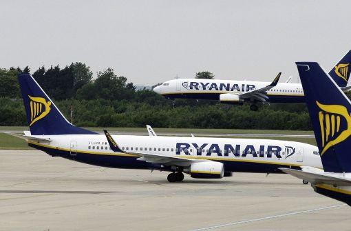 Flugstreichungen bei Ryanair: Pech oder Strategie?