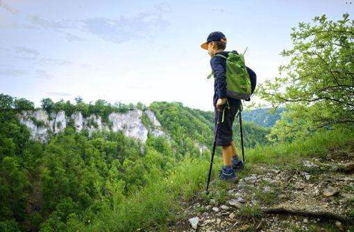 Fünf Geheimtipps für Wanderungen