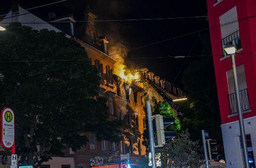Polizei hat Ursache für Brand bereits ermittelt