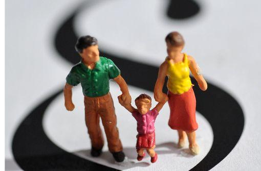 Grenzenloser Elternstreit