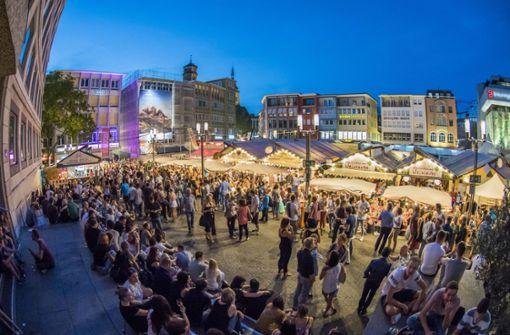 """Das Weindorf wird zum """"wirtuellen"""" Fest"""
