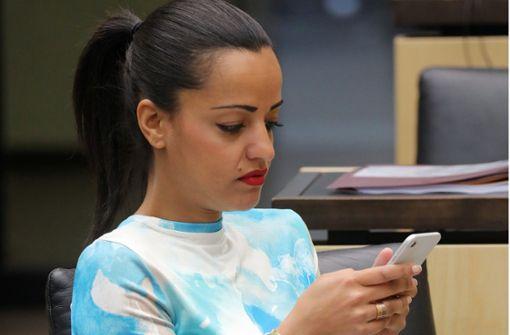 Twitter-Account von Sawsan Chebli  wieder entsperrt