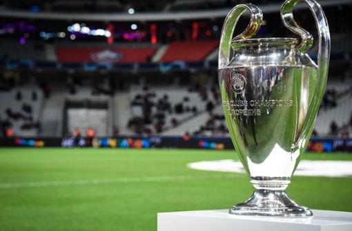 Weiter Fragezeichen hinter Europapokal und Länderspielen
