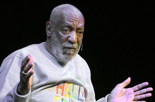 US-Komiker Cosby verklagt sieben Frauen