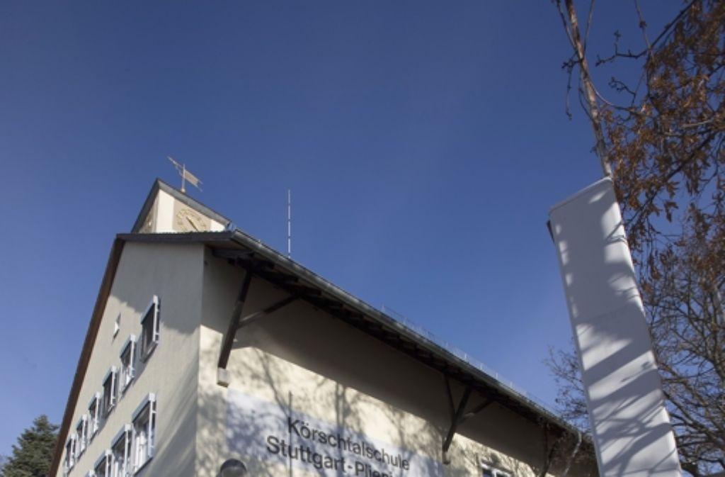 Auch die Körschtalschule soll von 2014 an den Zug nicht mehr anbieten. Foto: Zweygarth