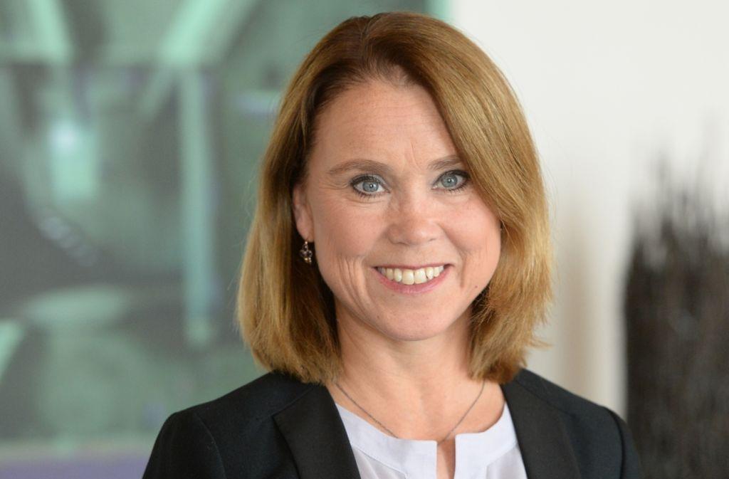 Petra Olschowski kritisiert einzelne Aspekte des neuen Gesetzes. Foto: dpa
