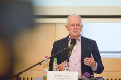 OB Kuhn wehrt sich gegen Gender-Kritik