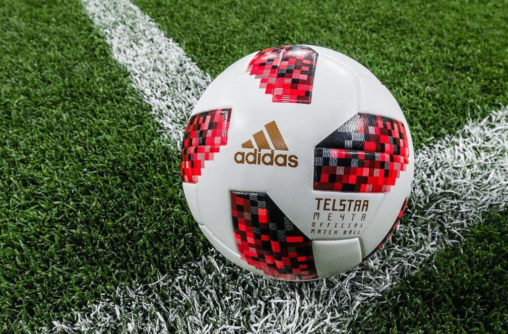Das russische Wort Mechta im Markennamen bedeutet übersetzt Traum. Foto: adidas