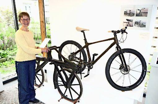 Von der Draisine zum Bambus-Bike