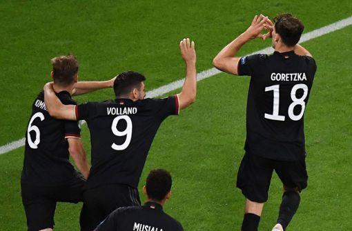 """Goretzka zeigt Ungarn Herz: """"DAS ist für mich ein Bild der  EM"""""""