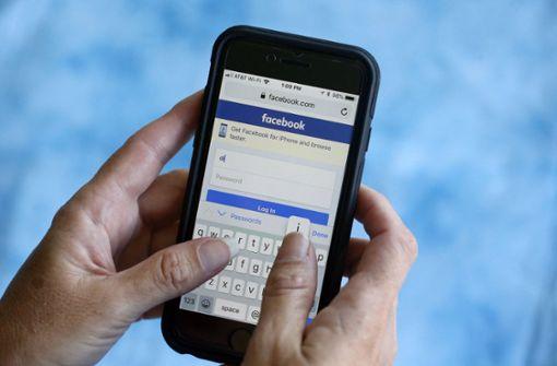 Facebook geht verstärkt gegen Hetze vor