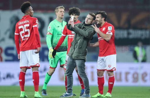 Erster Sieg für Mainz im neuen Jahr