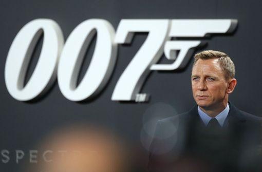 Nächster Bond-Film kommt später