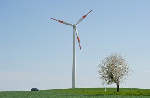 Ausbau der Windkraft kommt in Schwung